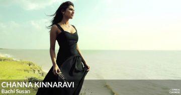 Channa Kinnaravi by Bachi Susan